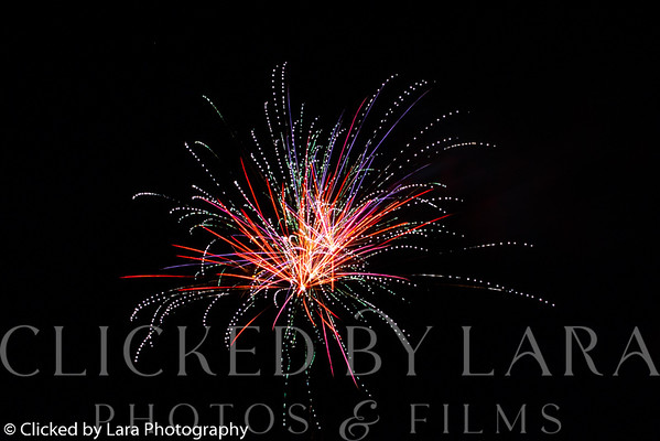 RC Fireworks Selects