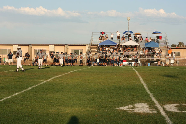 Liberty Ranch High School 2011-2012