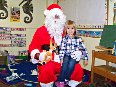 Christmas 2016 - New Horizons School