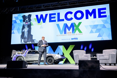 VMX Conference 2018