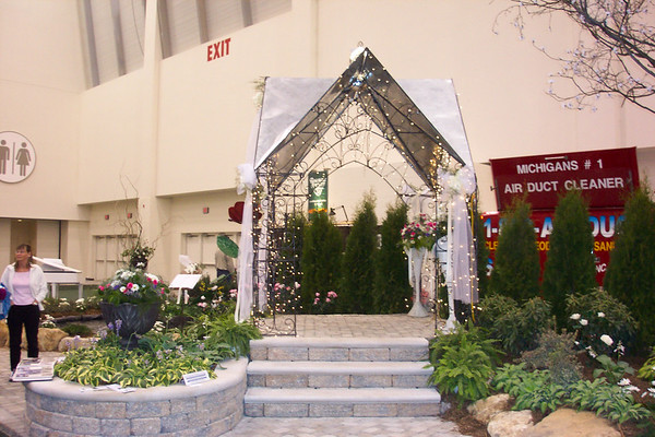 Wedding Garden 05