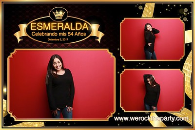 120217 - Esmeralda's 54th B-day Celebration