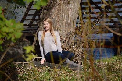 Katelyn's Senior Pictures