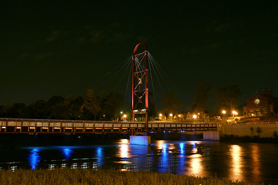 Beutter Park and Riverwalk