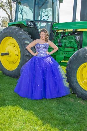MG Prom 2015