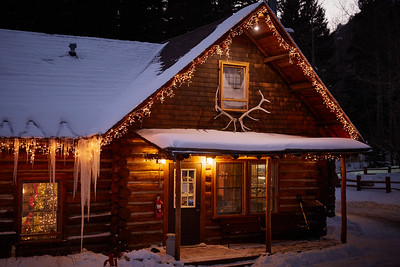 Christmas IHP