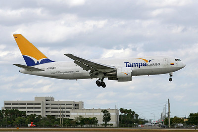 Other Colombian Airlines