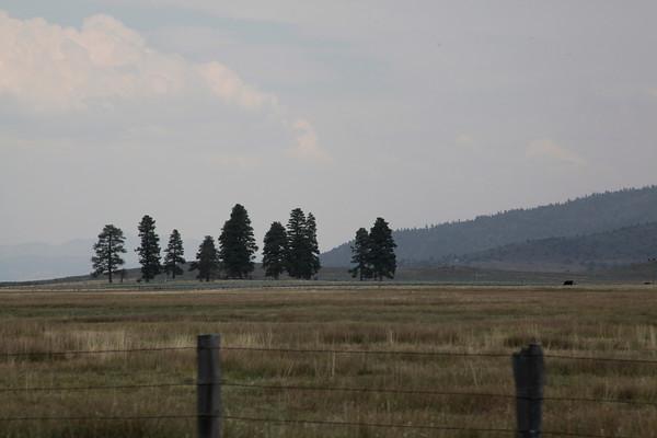 Lakes Basin -High Sierra 2012
