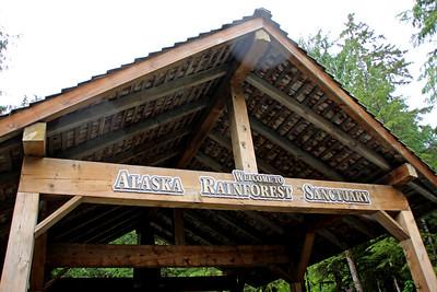 Ketchikan / Alaska Rainforest Sanctuary