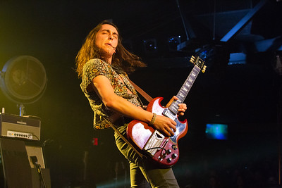 Greta Van Fleet @ The Starland Ballroom-May 2018