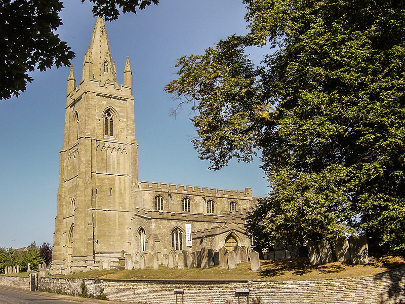Empingham, St.Peter