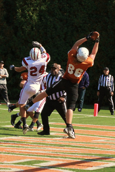 2009 Lutheran West Alumnus, Adam Moses, excels at Waynesburg University. Article published in Waynesburg University newspaper touches on football, family, academics and the future.  Read Adam Moses story on LutheranWest.com Comment on Adam Moses story on Facebook  Photo Credit: Michael Kabay