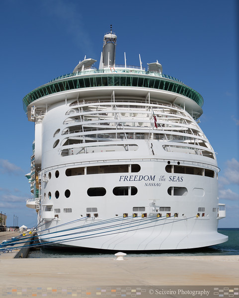Caribbean Cruise 2015