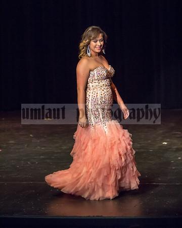 Miss San Joaquin 2016