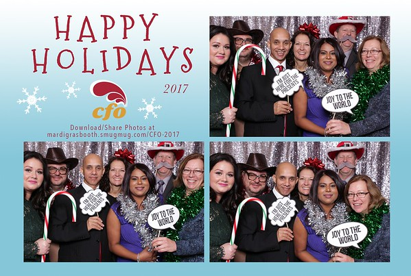 Chicken Farmers of Ontario Holiday Party