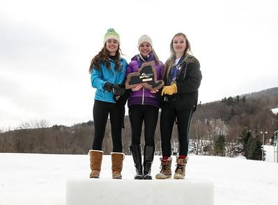 NYSPHSAA Girls and Boys Alpine Awards 2-25-14