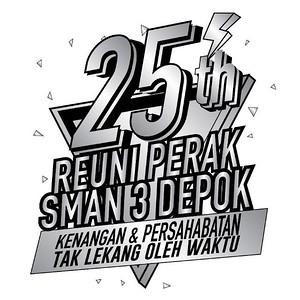 191103 | 25th Reuni Perak SMAN 3 Depok'94