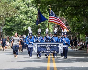 Heritage Days Parade 2016
