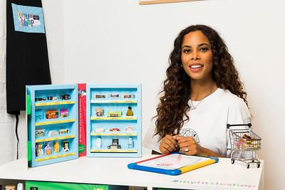 14/7/19  - M&S Food Little Shop Launch