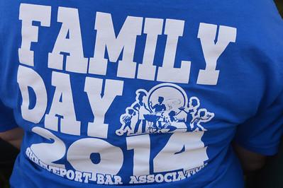 Family Day: Crawfish Boil & Swimming