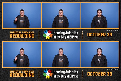 Housing Authority of the City of El Paso | Oct. 30th 2015