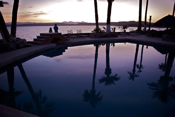 2011: Baja California Sur, Agosto 2011