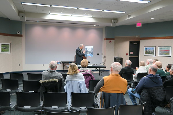 PHOTOGRAPHIC  PRESENTATION 2.1.2020  WELLESLEY FREE LIBRARY