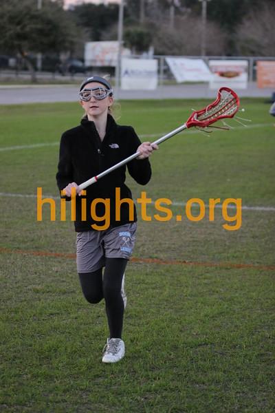 Lacrosse Girls