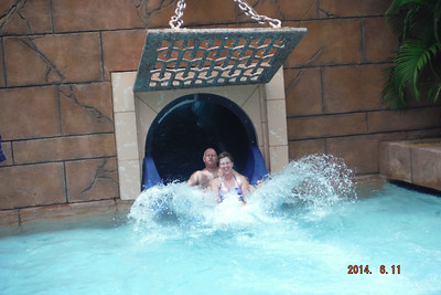 50th Waterpark