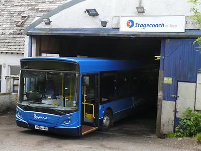27501-27925 TransBus/Alexander Dennis Enviro300