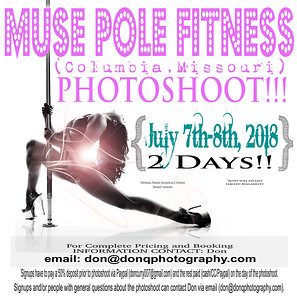 Muse Pole Fitness (Columbia, Missouri) 070718