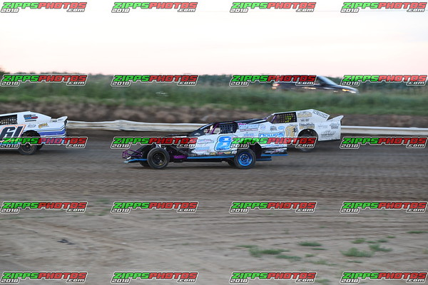 Stuart Speedway 6-29-18