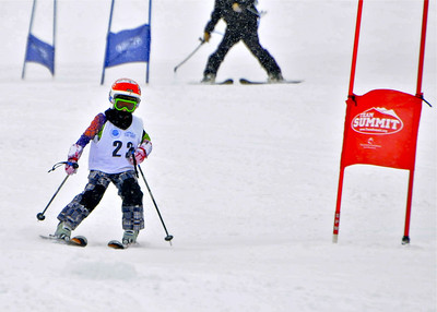 1-21-12 Summit Cup Kombi at Breckenridge - Mens Run #2
