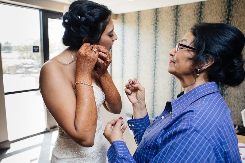 LeCapeWeddings Chicago Photographer - Renu and Ryan - Hilton Oakbrook Hills Indian Wedding -  202.jpg