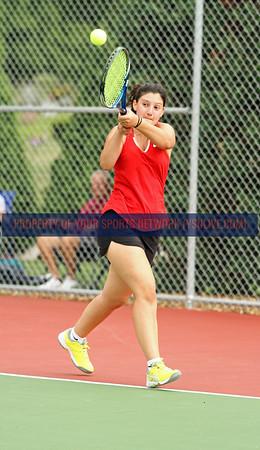 salem struthers girls tennis  8/19