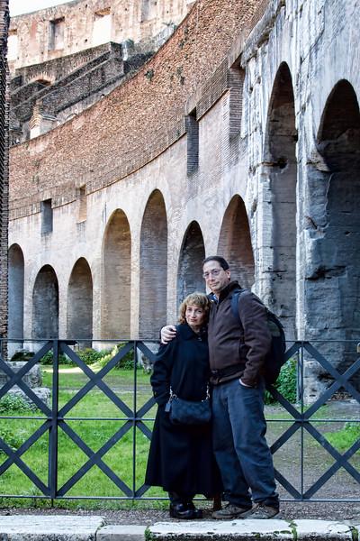 Colosseu