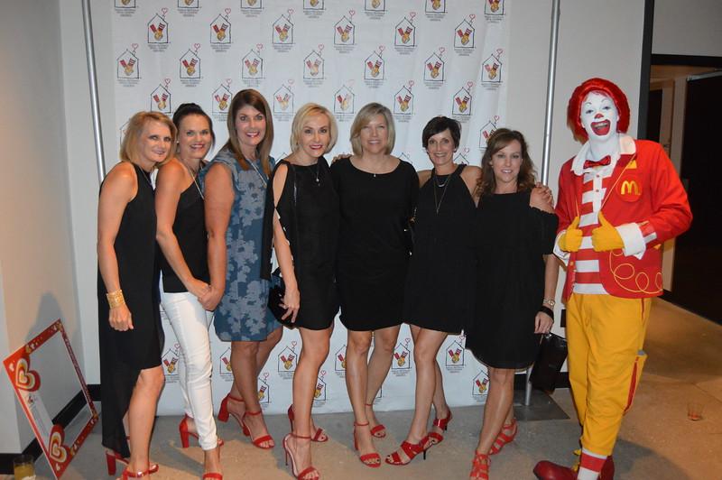 Kim Simpson, Melisa Lufkin, Mandy Cameron, Missy Clifton, Betty Hacala, Joyce Pollard, Tracy Boedeker 3.JPG