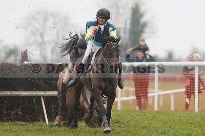 Punchestown Point to Point 2018