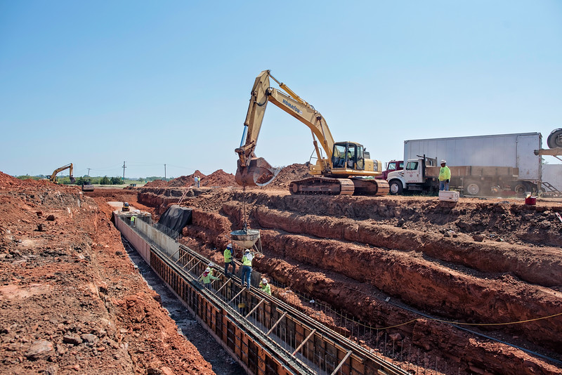 Cimarron Construction