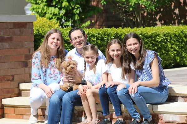 Scotto Family