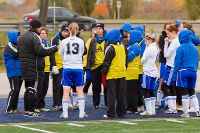 2010-10 Women's Soccer