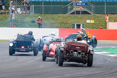 Silverstone Classic 27th-28th July 2019