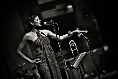 Annie Trousseau @ Vibrato Jazz Grill