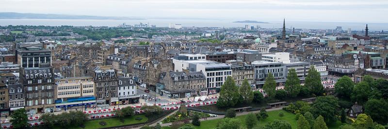 "View of ""New Edinburgh"""