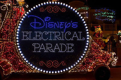 Walt Disney World 2013