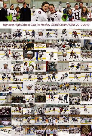 Hockey Poster 2013