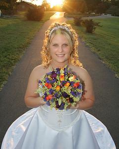 Lori Bowman Bridal Portraits