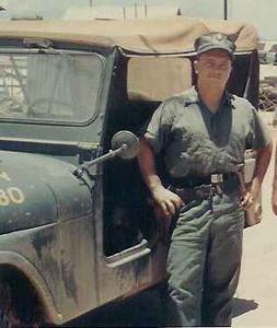 Lt. Jack Renfro...07Nov66...NMCB-6