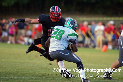 09-11-2015 Quince Orchard HS vs  Walter Johnson HS Varsity Football, Photos by Jeffrey Vogt Photography with Lisa Levenbach