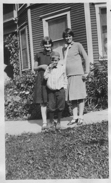 Anderson Family Archives